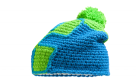 CUBE Bobble Cap Icon (2014)