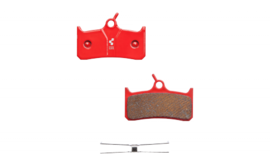 CUBE Disc Brake Pad Shimano Deore XT/BR-M755 sintered